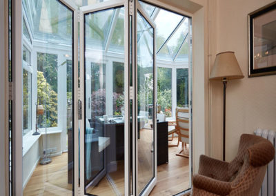 white_bifold_doors